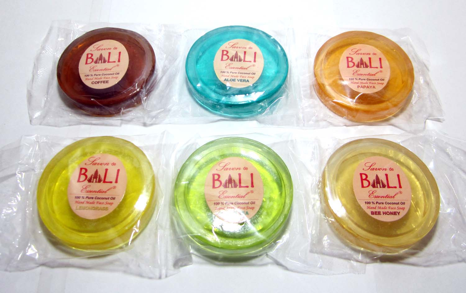 Various Colors & Variants – Net Weight when packed 30g